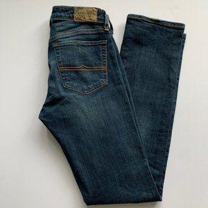 Ralph Lauren Straight leg Jeans, with fade